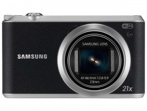 Samsung WB350F front