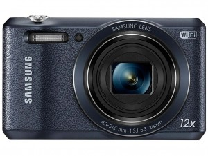 Samsung WB35F front