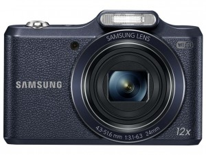 Samsung WB50F front