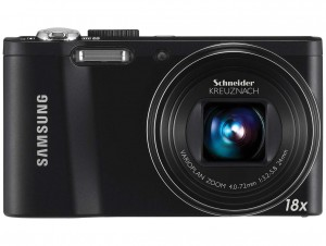 Samsung WB700 front
