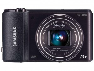 Samsung WB850F front