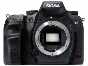 Sigma SD1 front