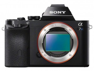 Sony Alpha A7S front