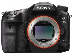 Sony Alpha A99 II front