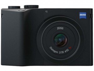 Zeiss ZX1 front