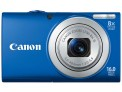 Canon A4000 IS view 2 thumbnail