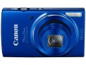 Canon ELPH 150 IS side 5 thumbnail
