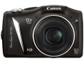 Canon PowerShot SX130 IS front thumbnail