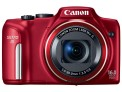 Canon PowerShot SX170 IS front thumbnail