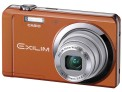 Casio EX ZS5 side 1 thumbnail