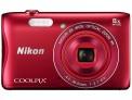 Nikon Coolpix S3700 front thumbnail