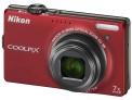Nikon S6000 angle 2 thumbnail