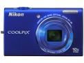 Nikon S6200 angle 1 thumbnail
