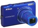 Nikon S6200 lens 1 thumbnail