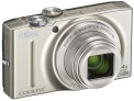Nikon S8200 side 1 thumbnail