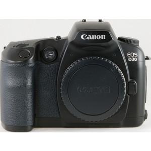 Canon EOS D30 front