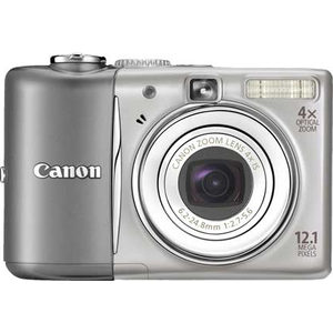 Canon PowerShot A1100 IS front