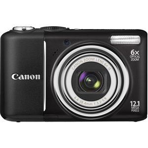 Canon PowerShot A2100 IS front
