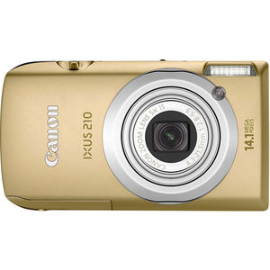 Canon PowerShot SD3500 IS front