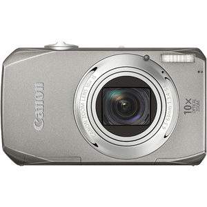 Canon PowerShot SD4500 IS front