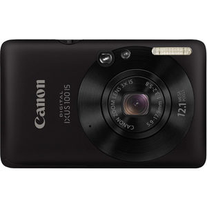 Canon PowerShot SD780 IS front