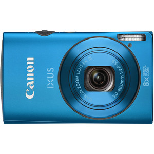 Canon PowerShot SD940 IS front