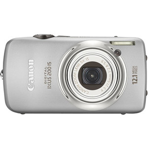Canon PowerShot SD980 IS front