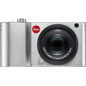 Leica TL2 front