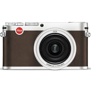 Leica X front