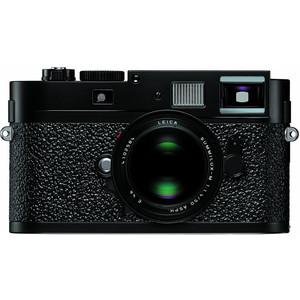 Leica M9-P front