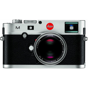 Leica M Typ 240 front