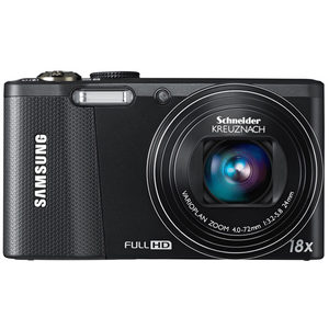 Samsung WB750 front