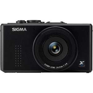 Sigma DP2s front