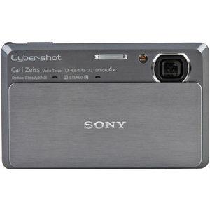 Sony Cyber-shot DSC-TX7 front