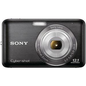 Sony Cyber-shot DSC-W310 front