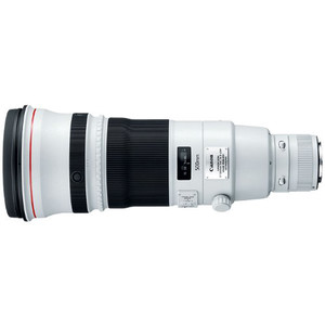 Canon-EF-500mm-f4.0L-IS-USM lens