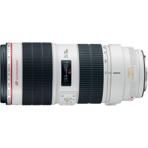 Canon-EF-70-200mm-f2.8L-IS-II-USM lens