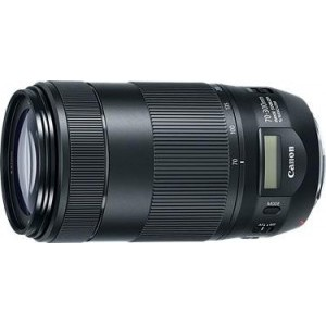 Canon-EF-70-300-F4-5.6-IS-II-USM lens