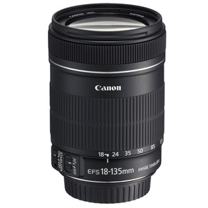 Canon-EF-S-18-135mm-f3.5-5.6-IS lens