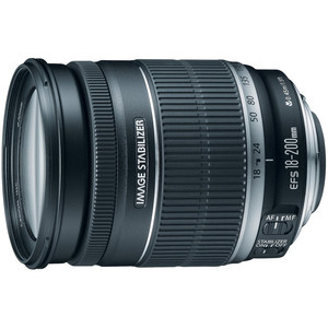Canon-EF-S-18-200mm-f3.5-5.6-IS lens
