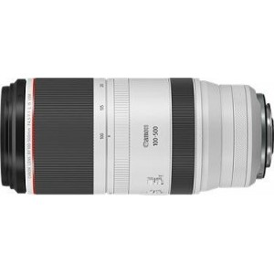 Canon-RF-100-500mm-F4.5-7.1L-IS-USM lens