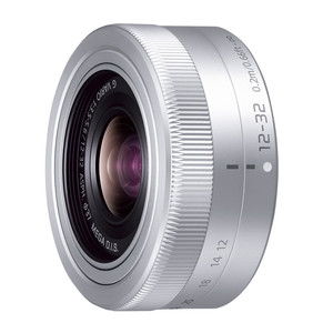Panasonic-Lumix-G-Vario-HD-12-32mm-F3.5-5.6-Mega-OIS lens