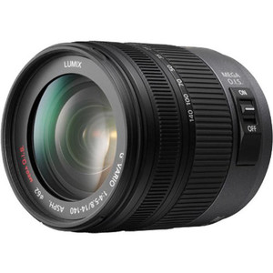 Panasonic-Lumix-G-Vario-HD-14-140mm-F4-5.8-OIS lens