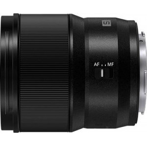 Panasonic-Lumix-S-85mm-F1.8 lens