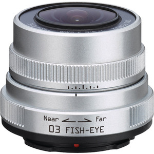 Pentax-03-Fish-Eye lens