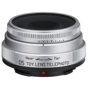 Pentax-05-Toy-Lens-Telephoto lens