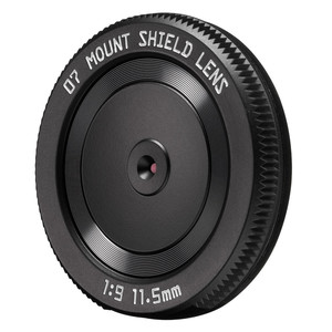 Pentax-07-Mount-Shield-Lens lens