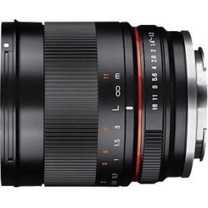 Samyang-35mm-F1.2-ED-AS-UMC-CS-Sony-E lens