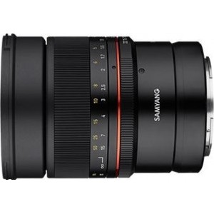 Samyang-MF-85mm-F1.4-Z lens