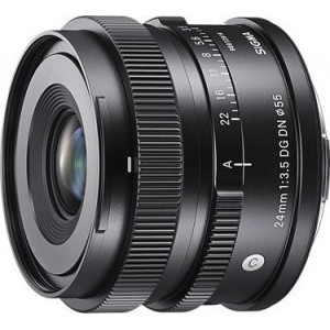 Sigma-24mm-F3.5-DG-L-Mount lens